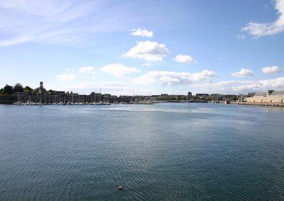 la ville clse vue de la mer v2
